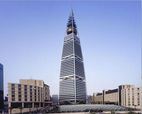 Kingdom Building
