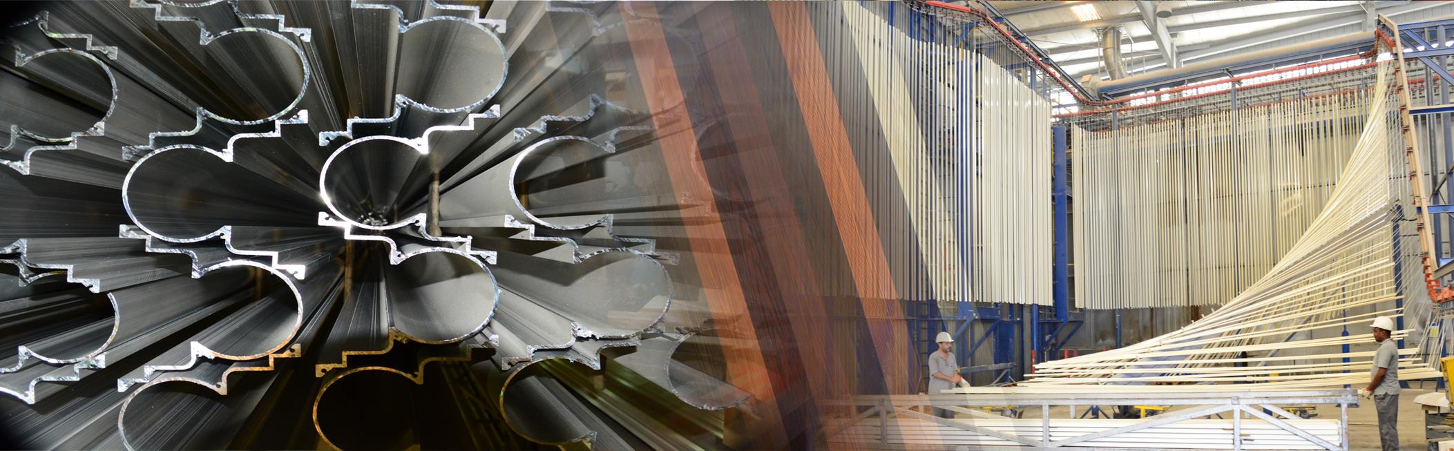 Aluminium Products Company (ALUPCO)